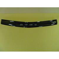 Дефлектор капота (мухобойка) AUDI 100 ( 44кузов С3) с 1983-1991 г.в. (Ауди 100) Vip Tuning