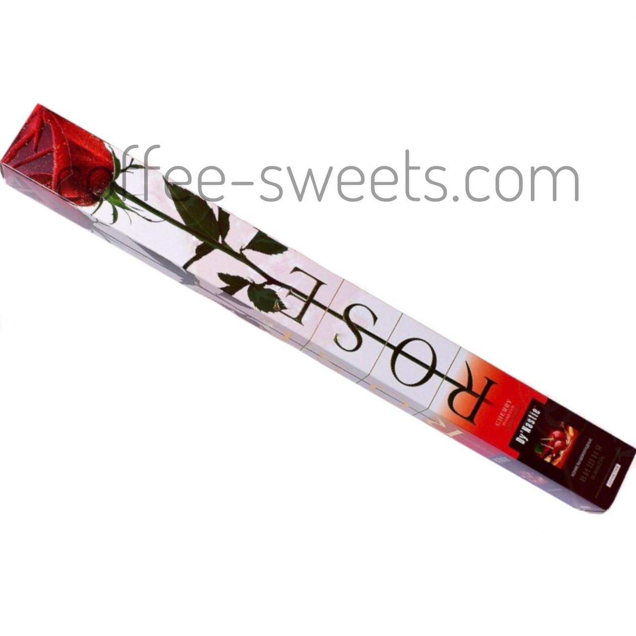 Шоколадные конфеты вишня в ликере Dy'Nastie 160г
