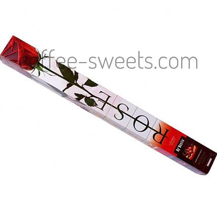 Шоколадные конфеты вишня в ликере Dy'Nastie 160г, фото 2