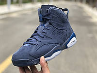 "Кроссовки Nike Air Jordan 6  ""Jimmy Butler "" реплика"