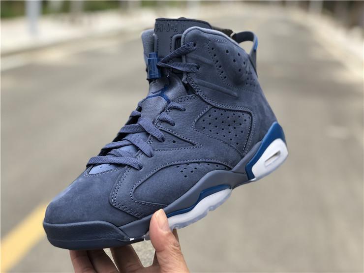 "hot sale online 615dc 20455 Кроссовки Nike Air Jordan 6 ""Jimmy Butler"