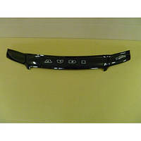 Дефлектор капота (мухобойка) AUDI A4 (кузов 8D,B5) с 1994-2001 г.в. (Ауди А4) Vip Tuning