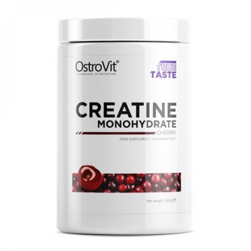 Креатин OstroVit - Creatine (500 грамм) cherry/вишня