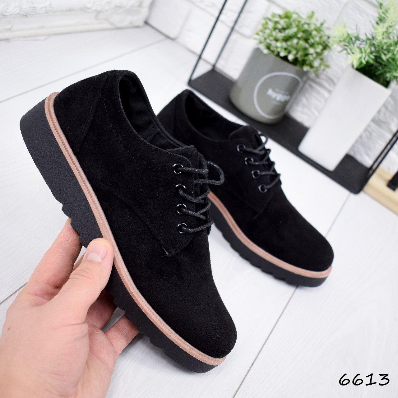 4f0963989c9e Лоферы, туфли, балетки, черные