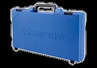 Кейс для инструмента 389х230х66 мм KING TONY 820003, фото 1