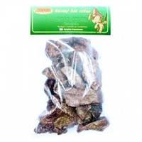 Губы, натуральное сушеное лакомство для собак