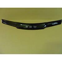 Дефлектор капота (мухобойка) BMW 3 серии (36кузов) с 1991-1998 г.в. (БМВ 3) Vip Tuning