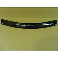 Дефлектор капота (мухобойка) BMW 5 серии (34 кузов) с 1988-1996 г.в. (БМВ 5) Vip Tuning