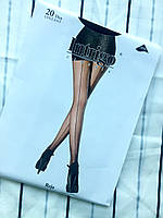 a8ae5cdbd2696 Бесшовные леггинсы из микрофибры GIULIA Leggings 2, цена 138 грн ...