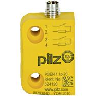 506410 магнітні захисні вимикачі PILZ PSEN ma1.1p-12/3mm/ix1/1switch