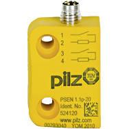 506410 магнітні захисні вимикачі PILZ PSEN ma1.1p-12/3mm/ix1/1switch , фото 2