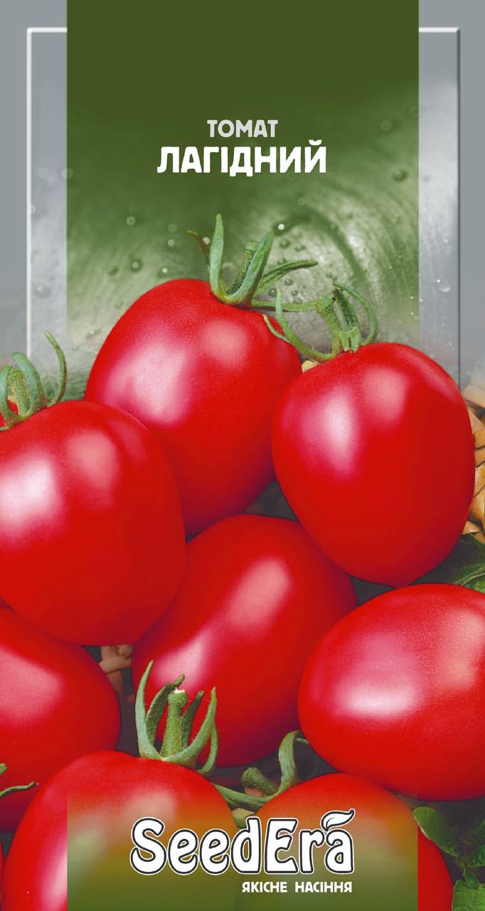 Лагідний (0,1г) - Насіння томату, SeedEra
