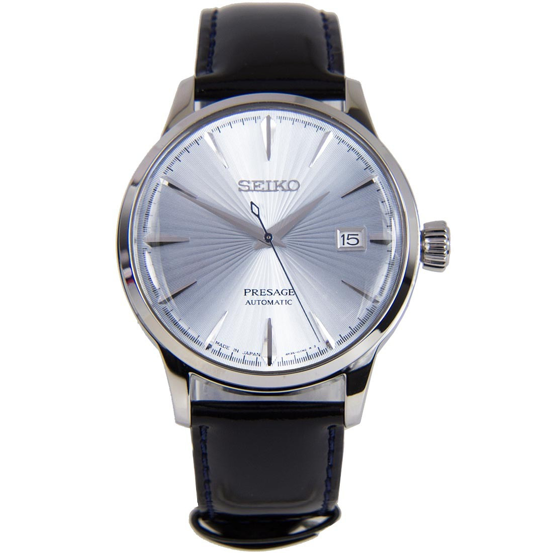 Часы Seiko SARY075 Automatic 4R35 (ВНУТРИЯПОНСКИЕ)