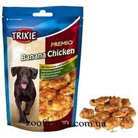 Premio Banana&Chcken Лакомство для собак с мясом птицы и бананом
