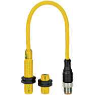 506229 магнітні захисні вимикачі PILZ PSEN ma1.3-20M12/8-0.15 m/PSENma1.3-08/1u