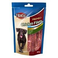 Chicken Filets Лакомство для собак куриное филе