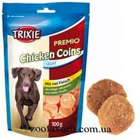 Chicken Snack Лакомства для собак Куринные Монеты