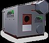 Паровой котел Е-2,5-0,9 ГМ на газе