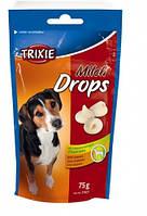 Витаминные дропсы для собак со вкусом Молока
