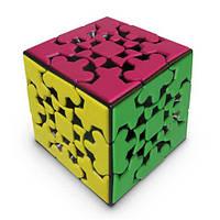 Кубик Рубика Meffert's 3x3 XXL Gear Cube | Большой шестеренчатый куб