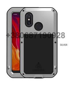 Чохол Love Mei PoverFul для Xiaomi Mi8