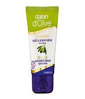 Крем Dalan D'Olive для рук Интенсивный 75мл