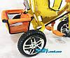 Детский трёхколесный велосипед Azimut BC-15B (Фара), фото 10