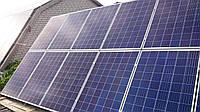 Сонячна батарея Risen RSM60-6-260Р