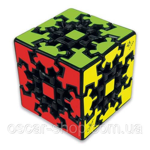 Кубик Рубика Meffert's 3х3 Gear Cube   Шестеренчатый куб