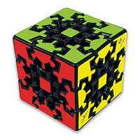 Кубик Рубика Meffert's 3х3 Gear Cube   Шестеренчатый куб, фото 1