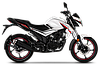 Мотоцикл Loncin JL150-68A