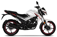 Мотоцикл Loncin JL150-68A, фото 1