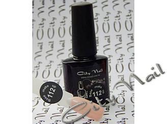 База на каучуковій основі CityNail для нігтів