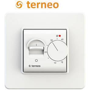 Терморегулятор для теплого пола TERNEO mex (DS Electronics) Украина, фото 2