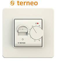Терморегулятор для теплого пола TERNEO mex (DS Electronics) Украина, фото 3