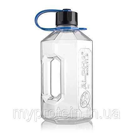 Alpha Bottle фляга для воды Water Jug 1 L