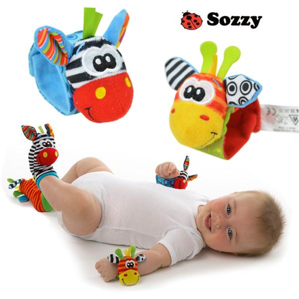 Ігровий розвиваючий набір для малюків Джунглі 3
