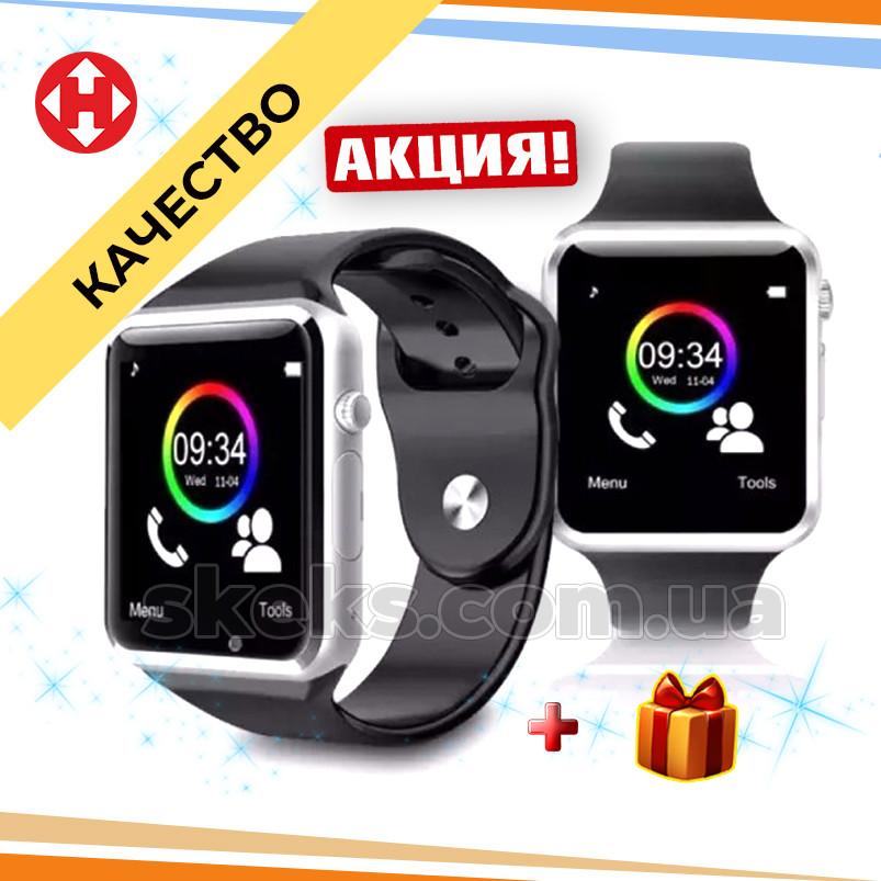 Детские часы Smart Baby Watch Q80 - Q90 / GW100