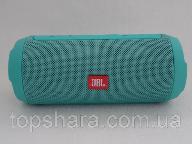 Колонка для музыки беспроводная Bluetooth JBL Charge K3+ березовая