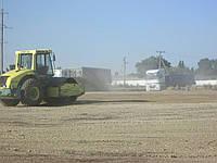 Строительство автостоянок и парковок