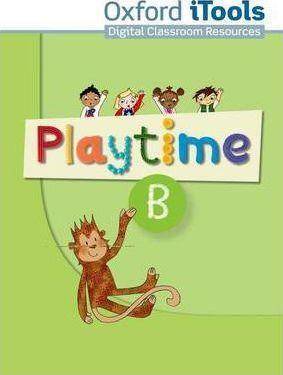 Playtime B iTools, фото 2