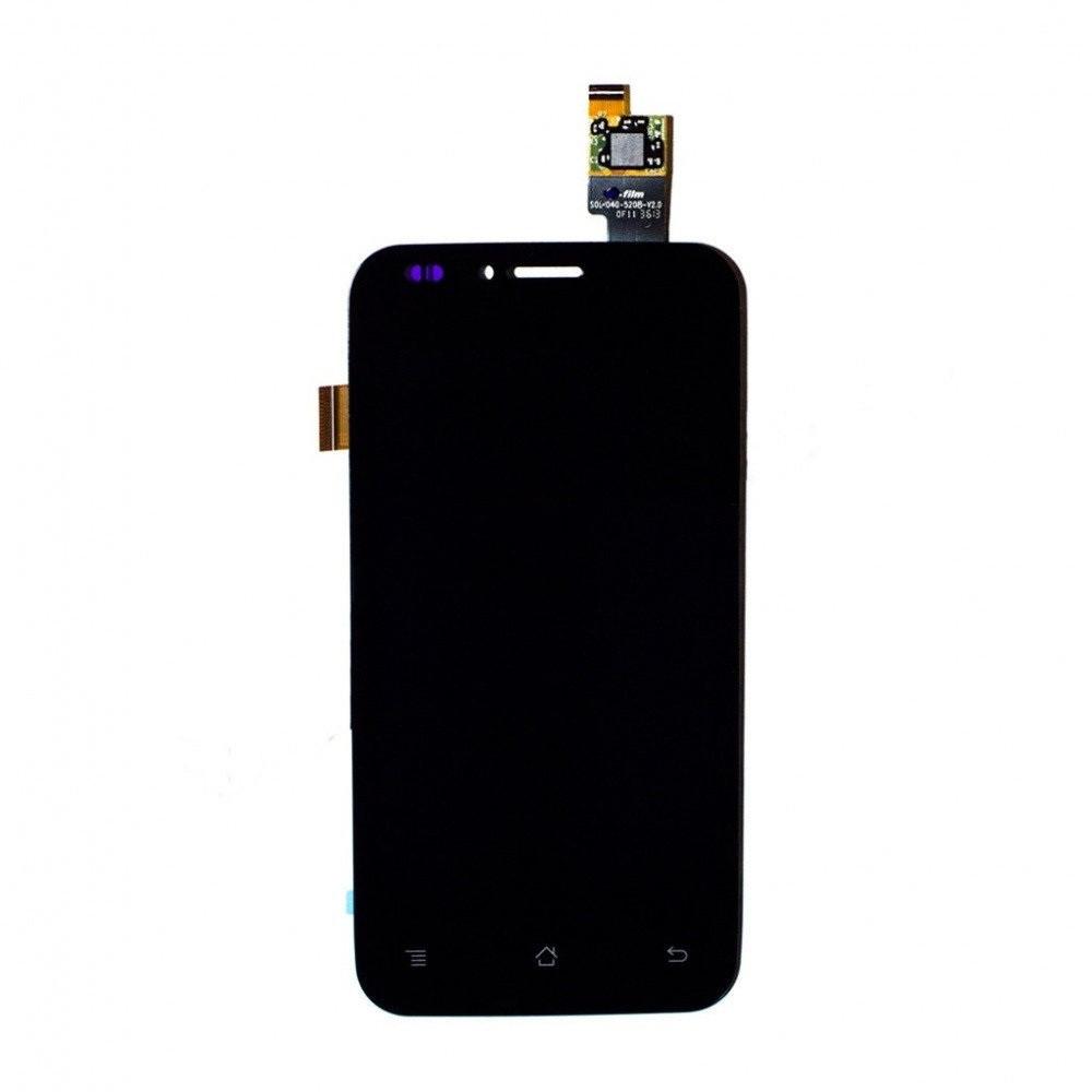 FLY IQ442 QUAD MIRACLE 2 дисплей с тачскрином (модуль)