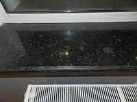 Подоконник из натурального камня лабрадорит
