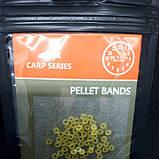 Резиночки для пучкователя 5 мм., фото 3