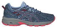 Кроссовки для бега женские Asics Gel Venture 6 1012A504-400, фото 1