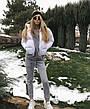 Модная короткая куртка , фото 6