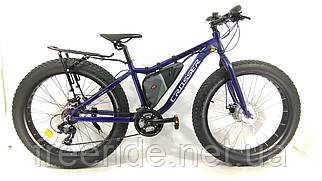 "Электровелосипед Crosser Fat Bike 26"" (Li-ion)"