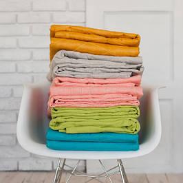 Пледы-одеяла