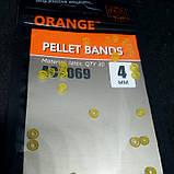 Резиночки для пучковяза. 4 мм, фото 3