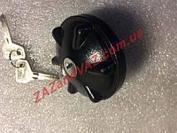 Крышка бензобака топливного бака под ключ для Таврия 1102 Славута 1103 карбюратор металлическая